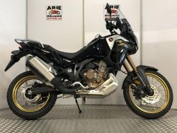 CRF 1100 ABS ADV SPORTS DCT