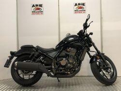 CMX 1100 ABS