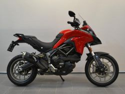 MULTISTRADA 950 RED+TOURING P.