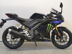 YZF-R 125 MONSTER ENERGY