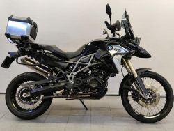 F 800 GS ABS