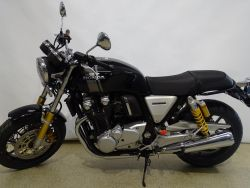 CB1100 abs RS Cafe style (Neo-