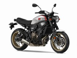 XSR700 ABS TRIBUTE