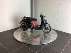 BTC E-Trendy 48V/28AH 45 KM/H