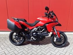 MULTISTRADA 1200 S ABS