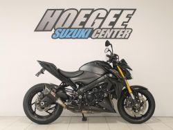 GSX-S1000 Special R BlackEditi