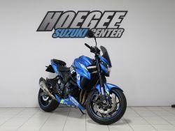 GSX-S750A Moto GP Edition Moto