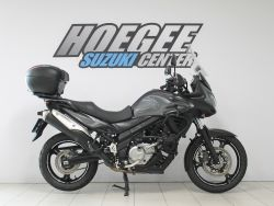 DL650 ABS Touring