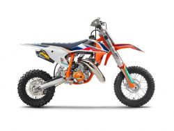 50 SX FACTORY EDITION
