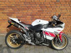 YZF-R1 50th Anniversary GP Edi