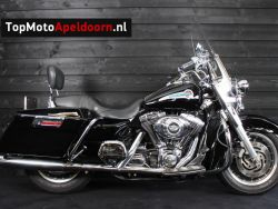 FLHRT Road King