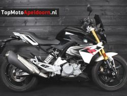 G 310 R ABS  - A2 rijbewijs ge