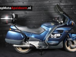 ST 1100 Pan European  ABS-TCS