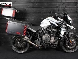 Tiger 1200 SE Alpine Edition