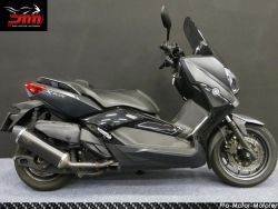 YP 400 R X-MAX IRON MAX ABS