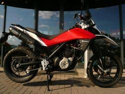 TR 650 STRADA ABS