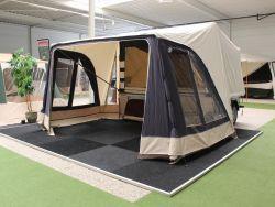 Flexi Tent&Trailer Grijs