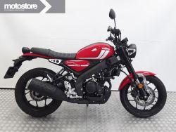 XSR 125