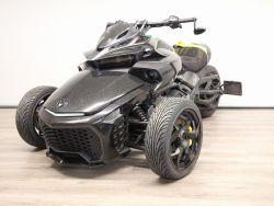 SPYDER F3-S CUSTOM BTW MOTOR