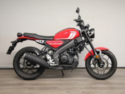 XSR 125 ABS