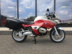 R 1200 ST   BMW R 1200 ST ABS