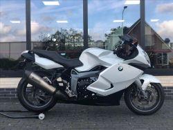 K 1300 S  BMW K 1300 S ABS/ESA