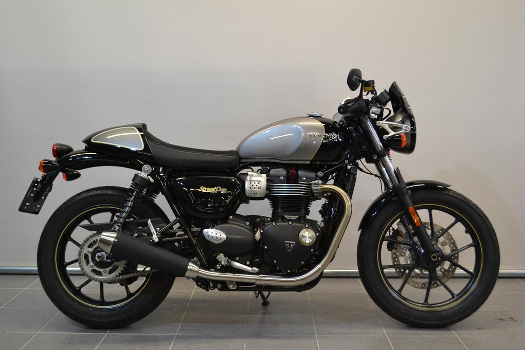 motorfiets te koop