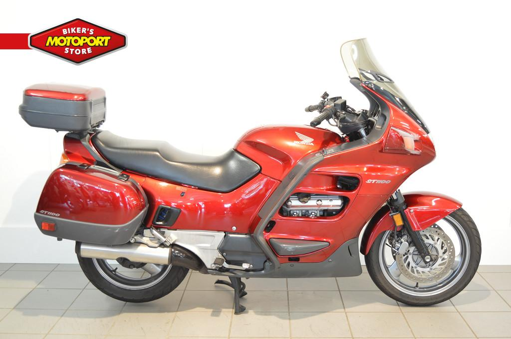 Honda ST 1100 Pan European ABS for sale Mansfield