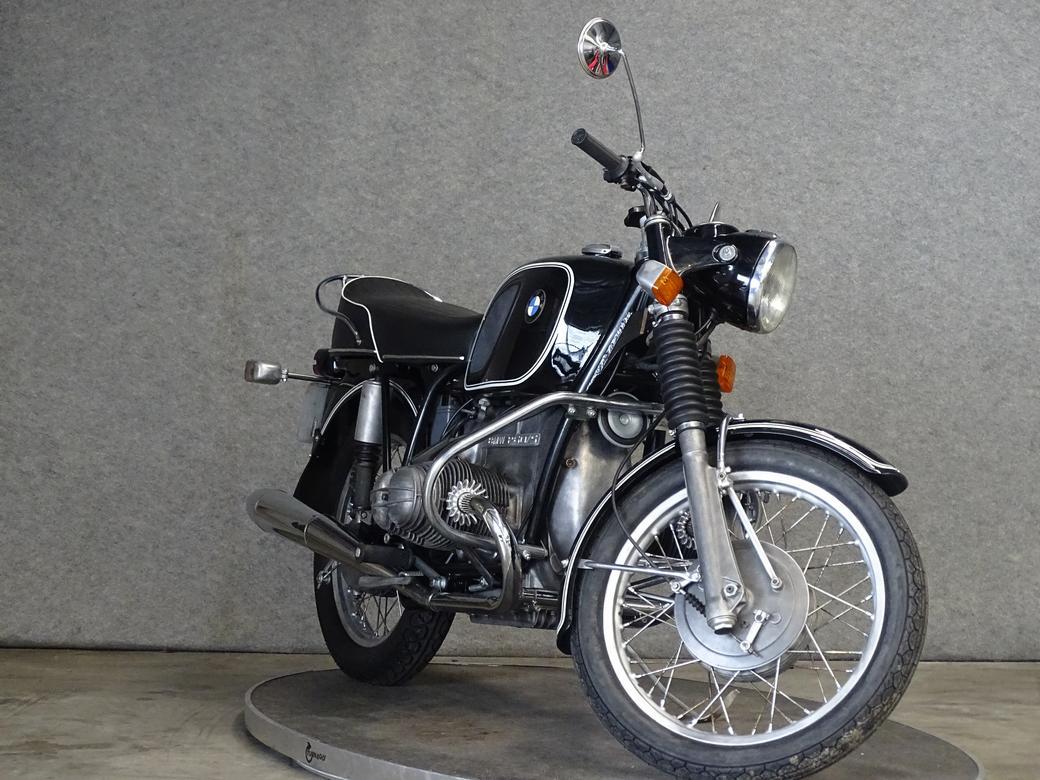bmw r60 te koop