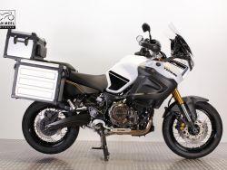XT 1200 ZE Super Tenere ABS