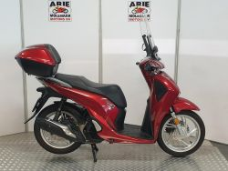 SH 150 ABS