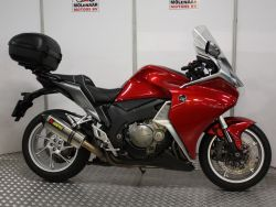 VFR 1200 F ABS