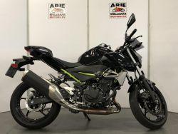 Z 400 ABS