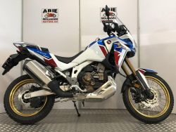 CRF 1100 ABS ADV SPORT