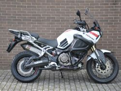 YAMAHA - XT 1200 Z WORLD CROSSER ABS