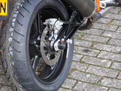 KTM 690 DUKE 4 ABS
