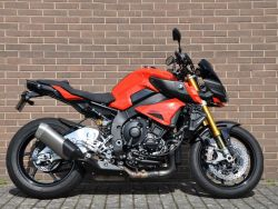 YAMAHA - MT 10 SP