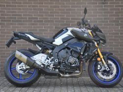 YAMAHA MT 10 SP