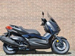 YAMAHA XP 400 ABS  TECH MAX