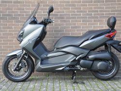 YAMAHA YP 250 X-MAX ABS
