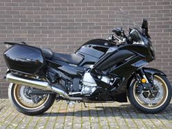 YAMAHA FJR1300 AS Ultimate Edition