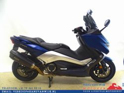 TMAX DX ABS