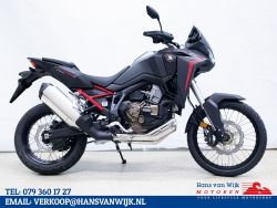 CRF1100L2 DCT Africa Twin
