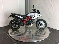 F700 GS ABS