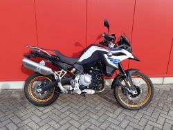 F850GS Ralley
