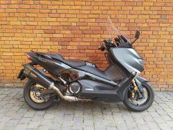 T-MAX SX ABS Akrapovic