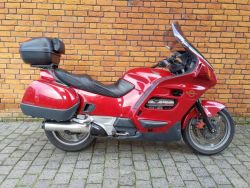 ST 1100 Pan European