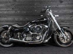 FXLR 1340 Low Rider Custom  35