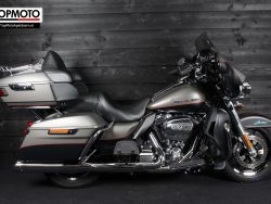 Electra Glide Ultra Limited  B