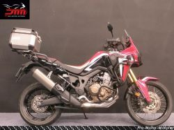 CRF 1000 A AFRICA TWIN